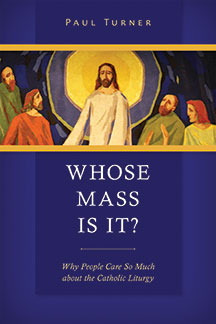 30% off & free standard shipping on Whose Mass Is It?